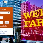 Wells Fargo login