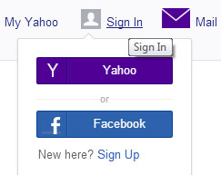 Yahoo mail login - Login Problems