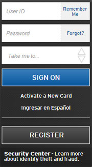 Citicards Online Login >> CitiCards login - Login Problems
