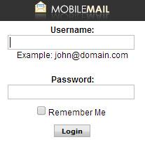 GoDaddy Email login Workspace - Login Problems