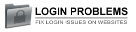 Login Problems