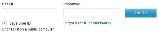 ATT account log in