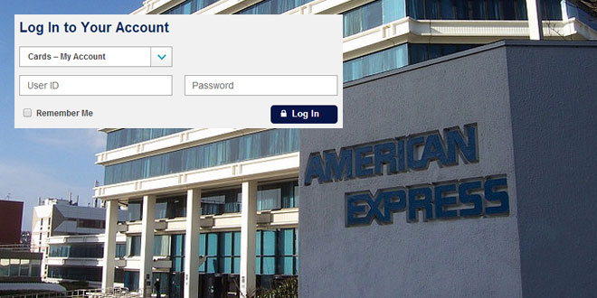 Am Ex Login >> Amex Login American Express Login Problems