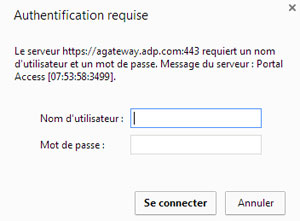 adp login form