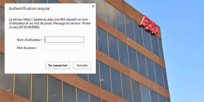 adp login login problems