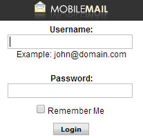 GoDaddy Email login Workspace - Login Problems