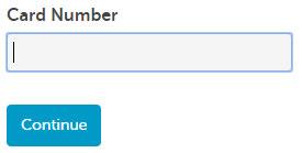 Forgot Netspend username