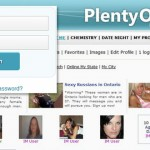 Plenty of Fish login (POF)