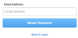 Forgot Zoosk password
