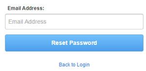 Forgot Zoosk password