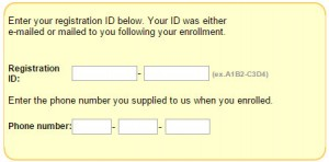 k12 account Set-up