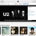 iTunes Login