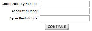 Online ETRADE Account Access